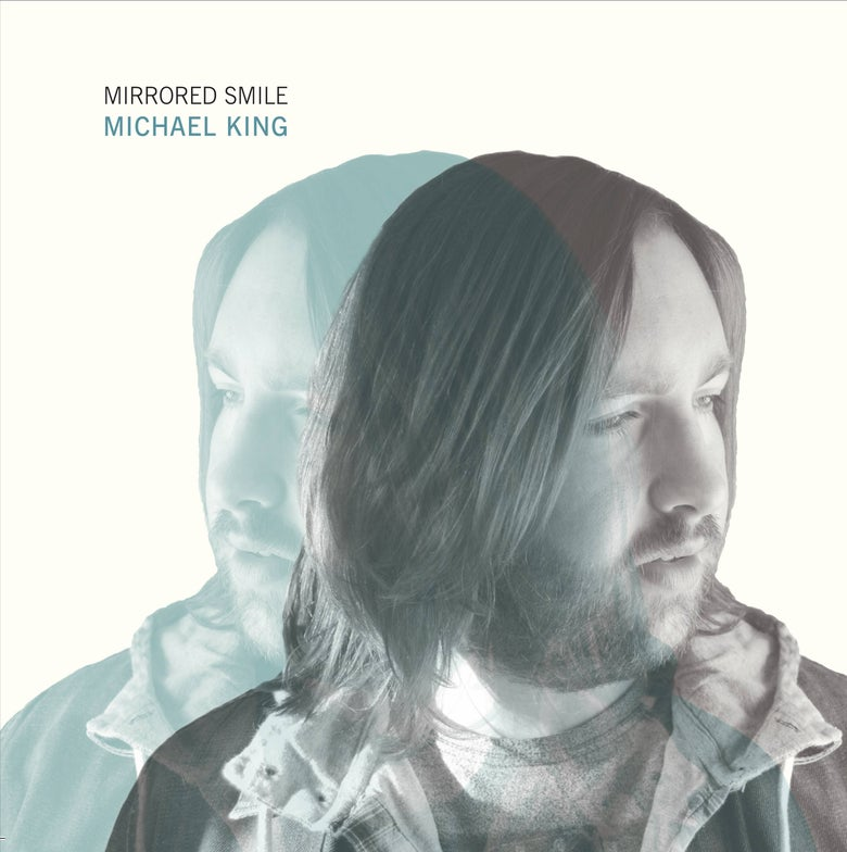 "Image of Michael King - EP ""Mirrored Smile"""