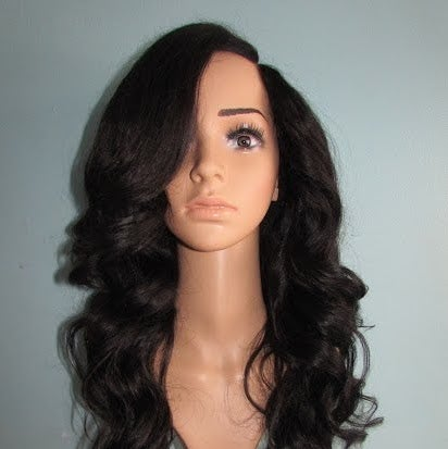 Image of Hairstyling services