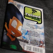 Image of Twisted Comix Issue #1