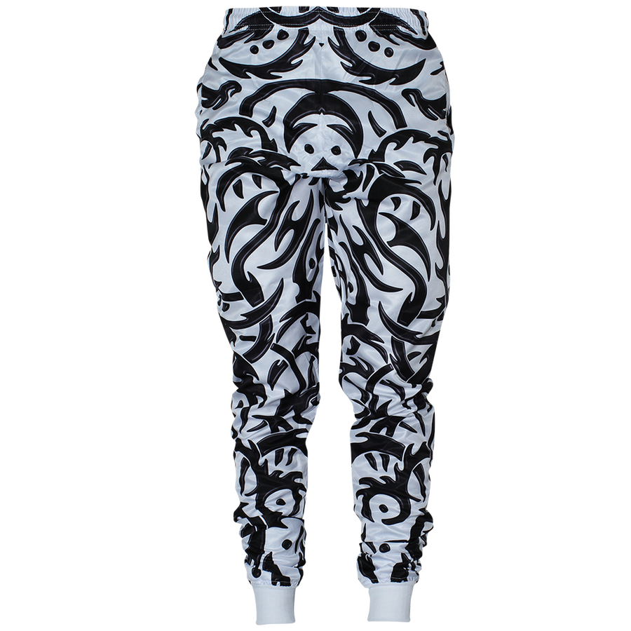 Image of TRIBAL WHITE PANTS