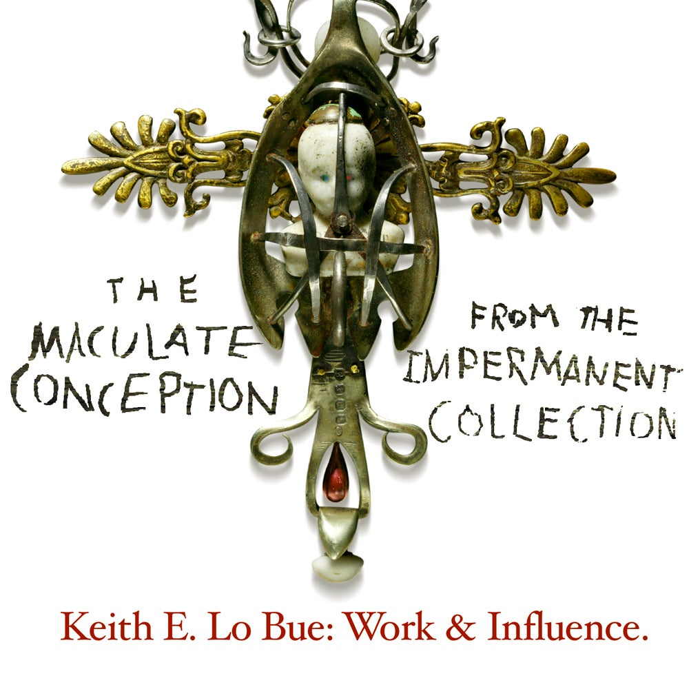 Image of THE MACULATE CONCEPTION From The Impermanent Collection - DIGITAL MOVIE DOWNLOAD