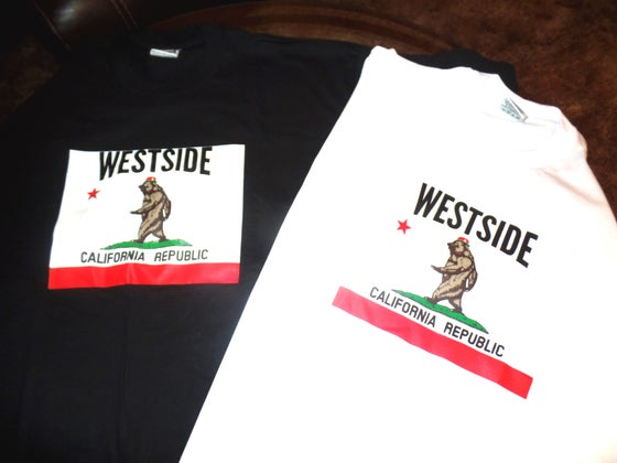 Image of Westside Tee's