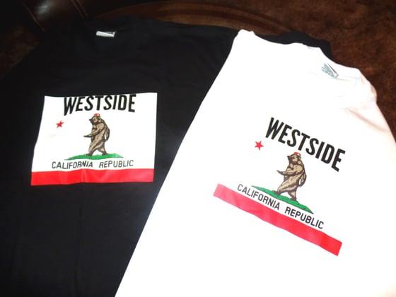 Image of Westside Tee's