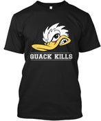 Image of Quack Kills