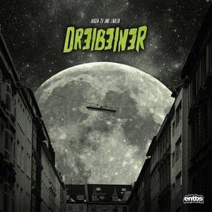 Image of Dr3ib3in3r (Dreibeiner) - Augen Zu Und Zählen - LP (ENTBS)