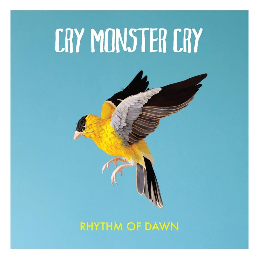 Image of Rhythm Of Dawn // CD