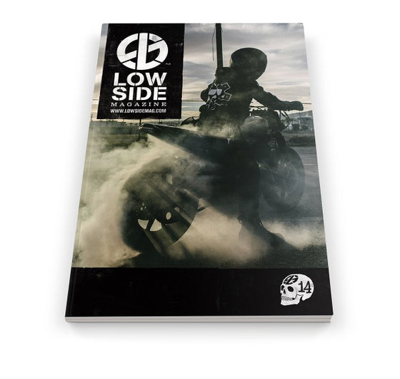 Image of Lowside, Issue 14