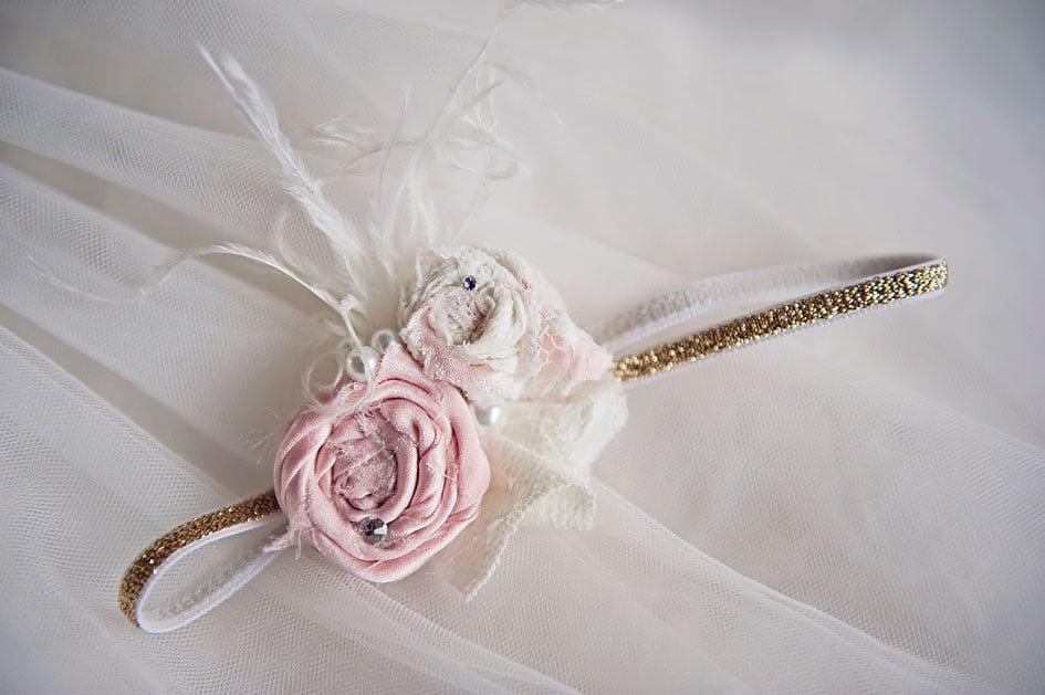 Image of Parisian Dream headband~       limited edition