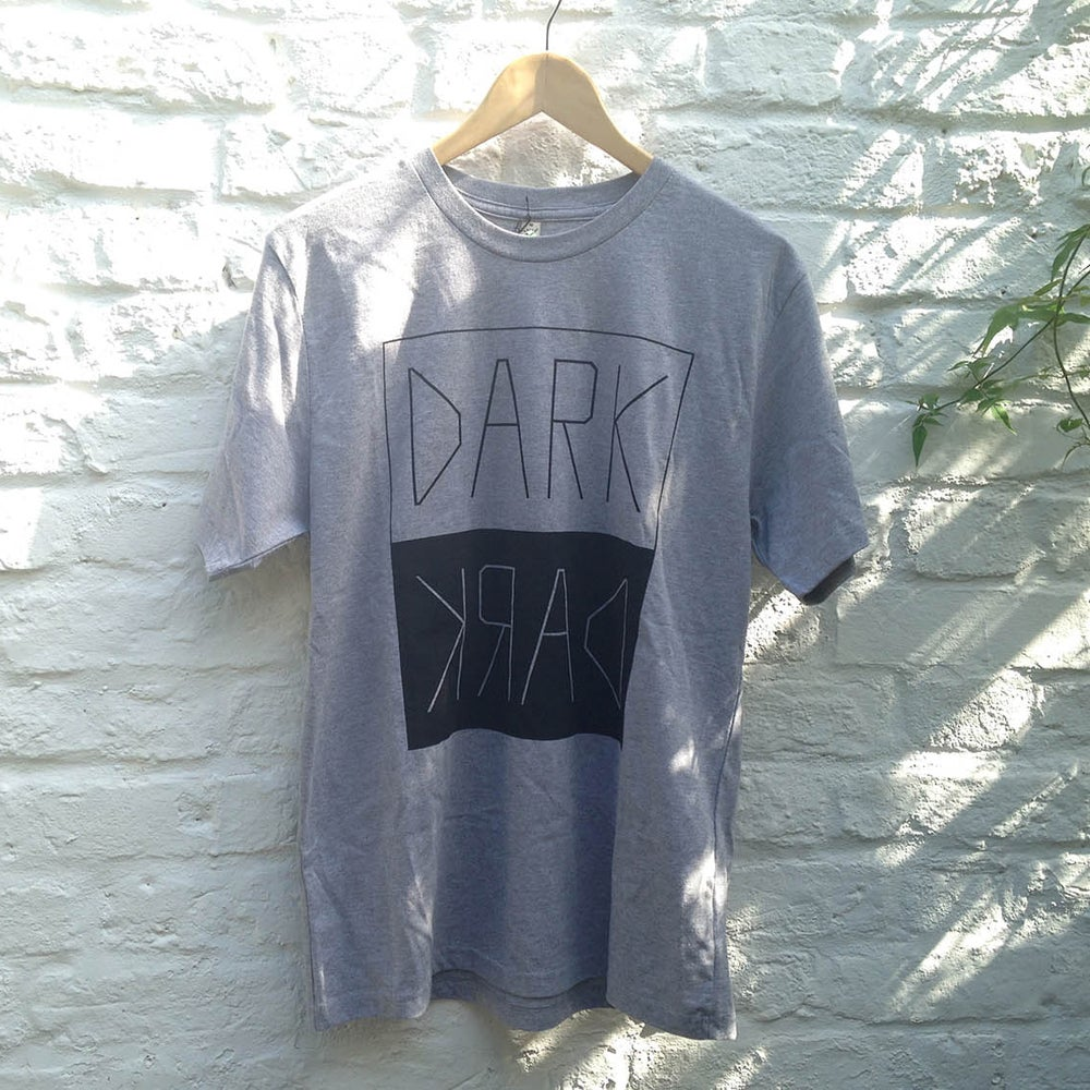 Image of Suzerain DARK DARK T-Shirt by CRISPS