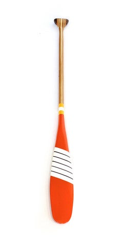Image of Sanborn Canoe Co. Billy Magee Paddle