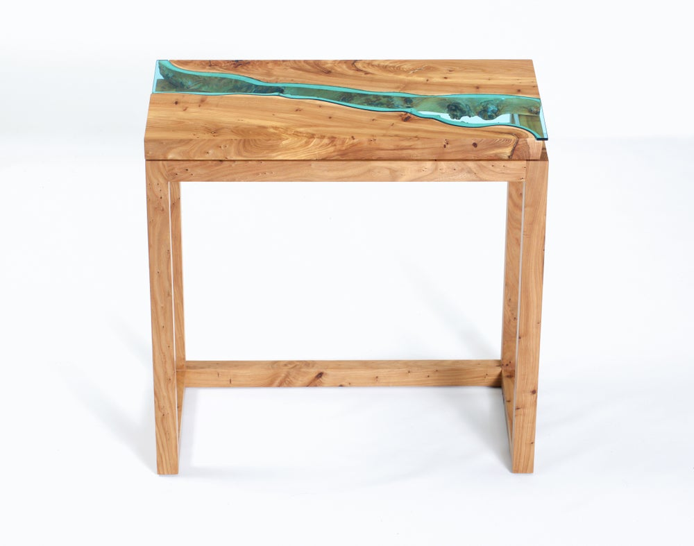 Image of elm river® entry table