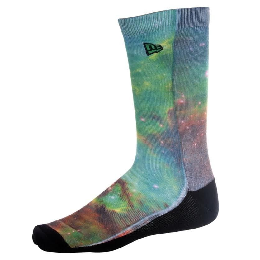 Image of New Era Novelty Crew Socks