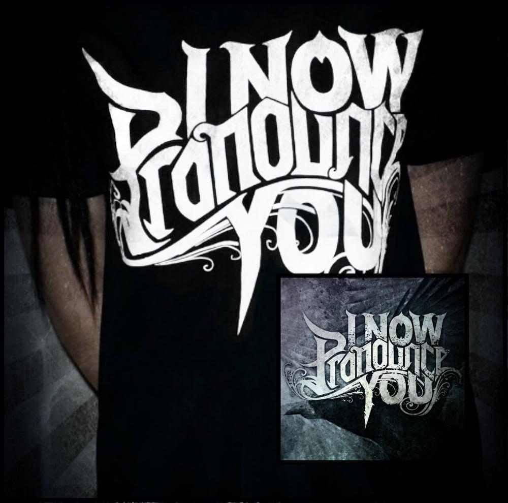 Image of EP + T-shirt Bundle