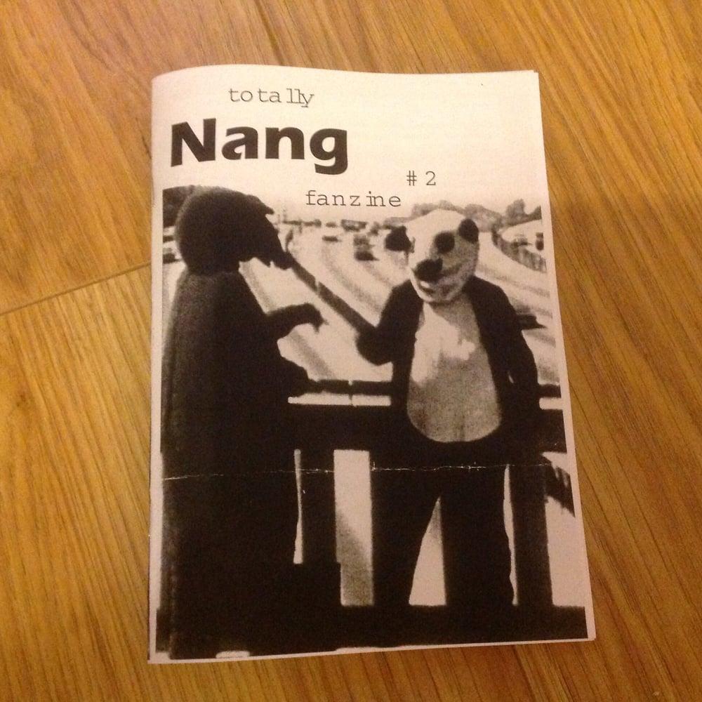 Image of Totally Nang #2
