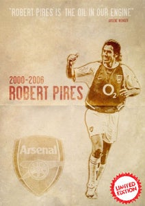 Image of PIRES A2 ART PRINT