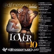 Image of FOR THE LOVER IN YOU MIX (SEX SONGS) VOL. 10