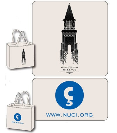 Image of St. Mary's Church package
