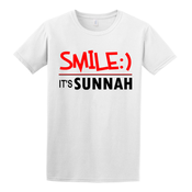 Image of Smile It's Sunnah