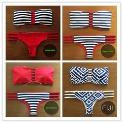 Image of SYNS REVERSIBLE BIKINI 2015