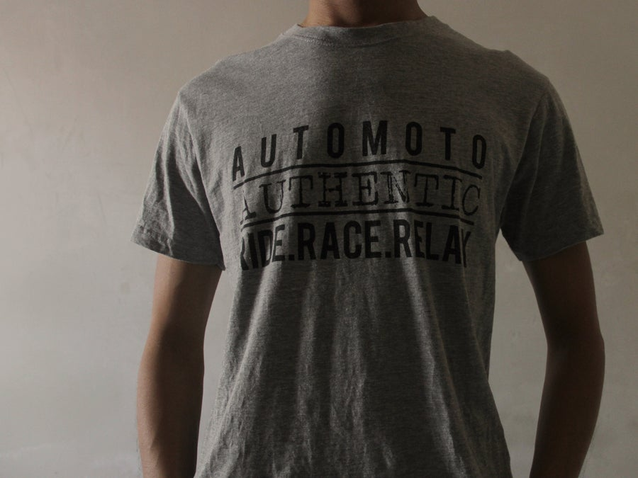 Image of Automoto Authentic