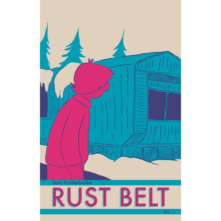 "Image of Sean Knickerbocker ""Rust Belt #1"""