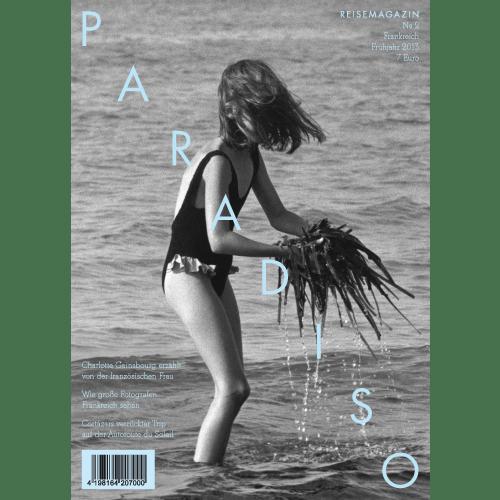 Image of PARADISO No.2 Frankreich