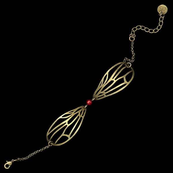 Image of LIBELLULE bracelet