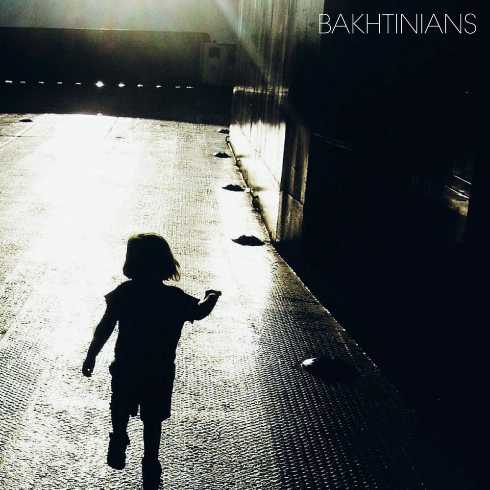 "Image of Bakhtinians - Bakhtinians 7"""