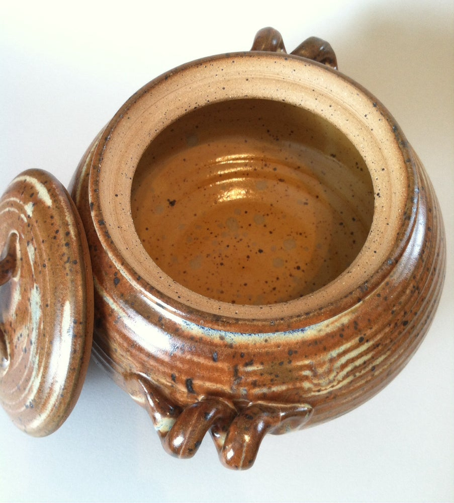 Image of Bean pot
