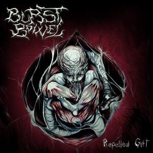 Image of BURST BOWEL Repelled Gift CD