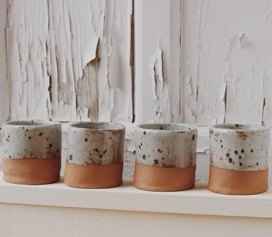 Image of 4 vasos