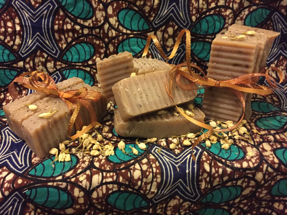 Image of Oshun Soap