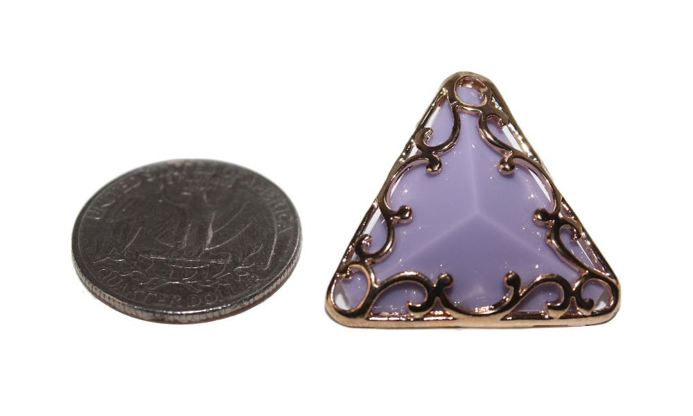 Image of Filigree Studs