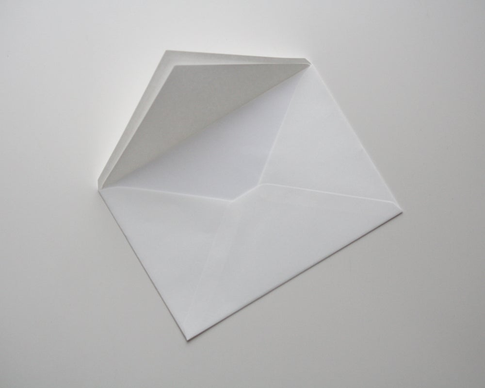 Image of LIFE Bank Envelopes