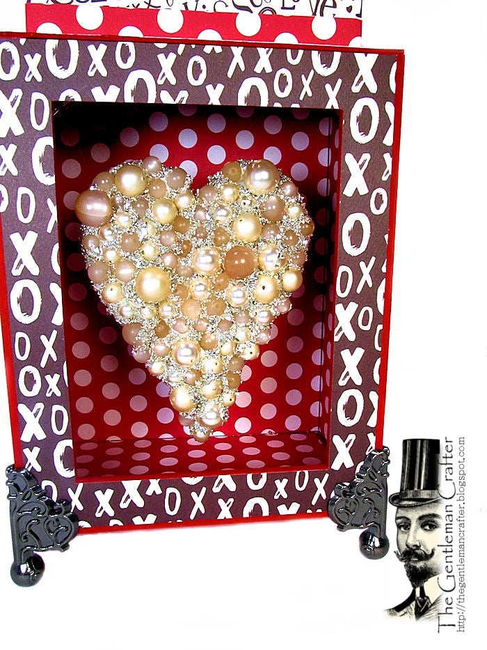 Image of You Light Up My Heart Box Tutorial - Instant DL