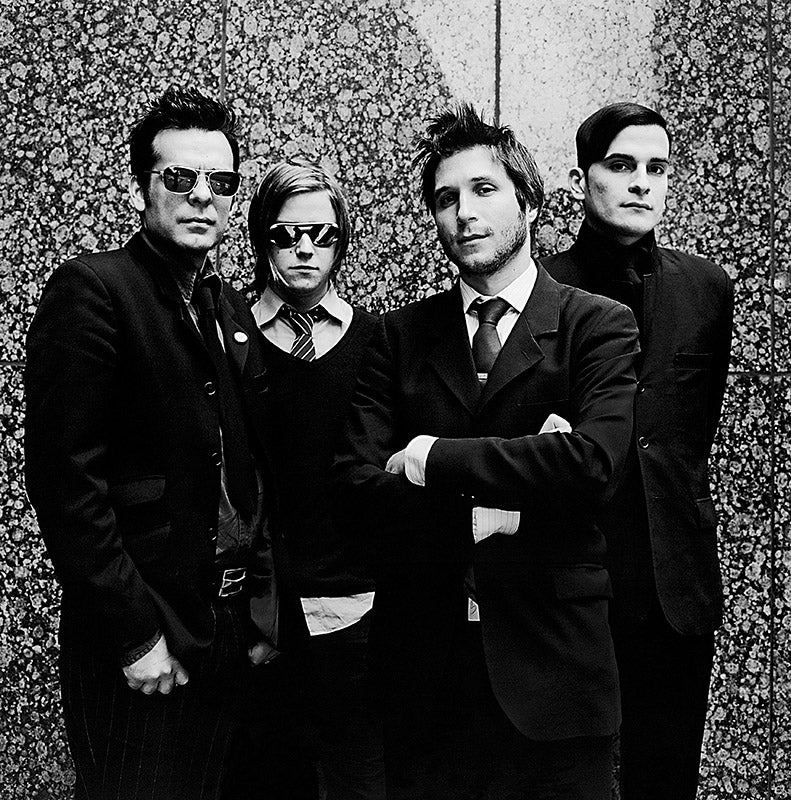 Image of Interpol, 2004 (Edition Print).