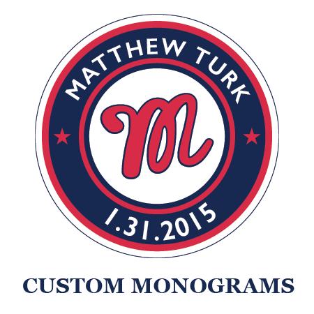 Image of Custom Event Monogram/Logo