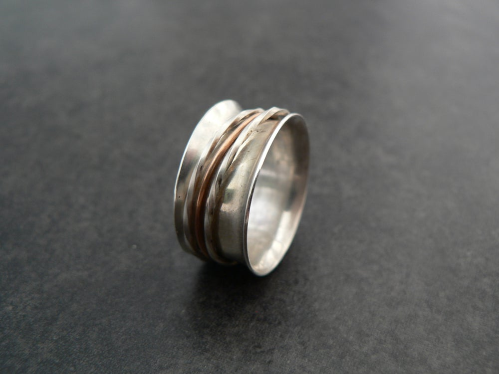 Image of Spinner Ring