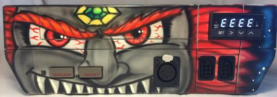 Image of Zelda Custom Original Nintendo (NES) E-Nail