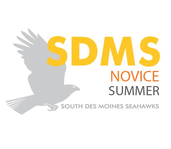 Image of Novice Swimmer | Summer