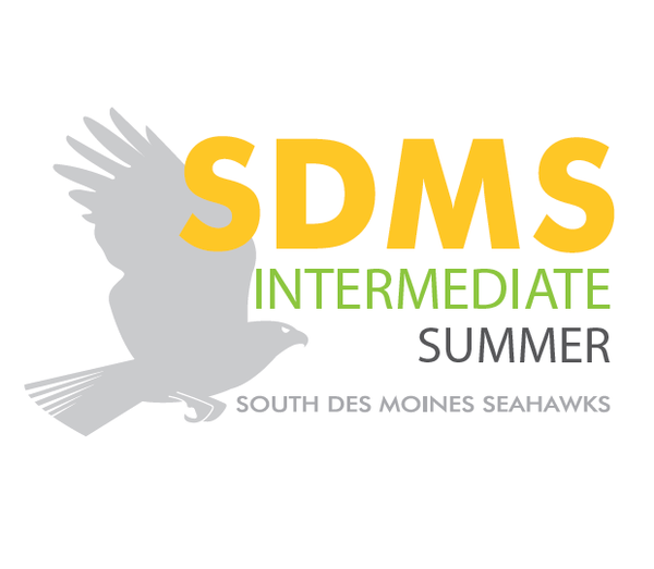 Image of Intermediate Swimmer | Summer