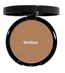 Image of Bronzed Beauty Matte Bronzing Powder