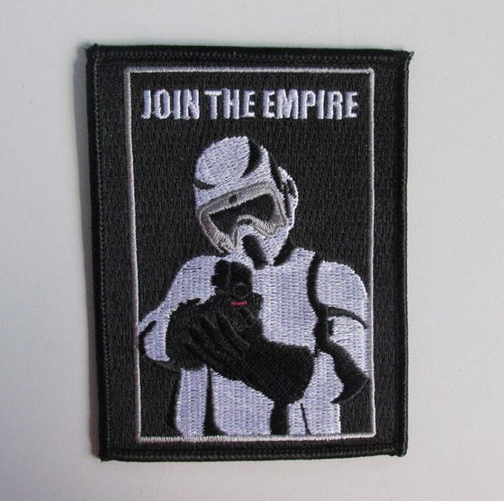 Image of Join the Empire - Biker Scout