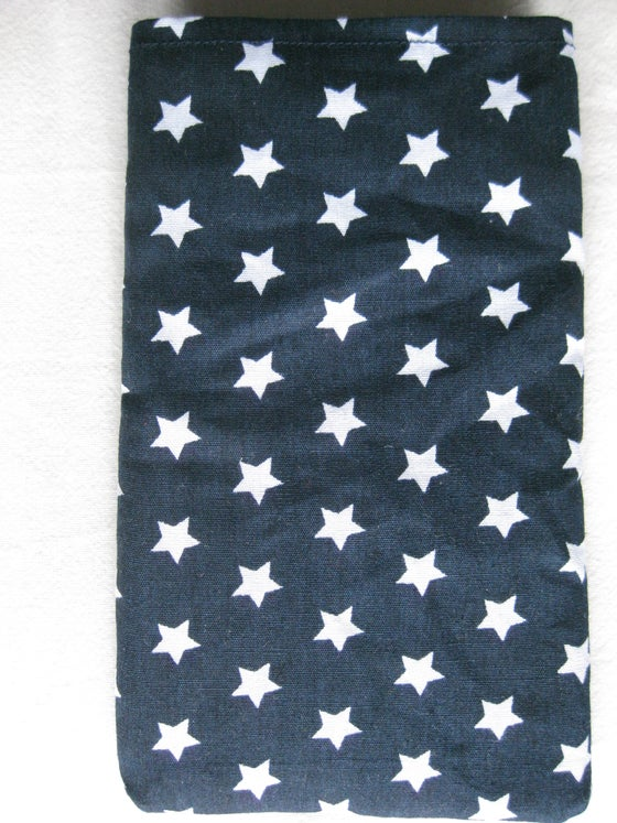 Image of Starry Mobile Phone Pouch