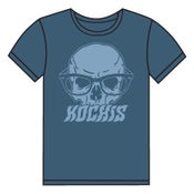 Image of Kochis - Mens Skull t-shirt