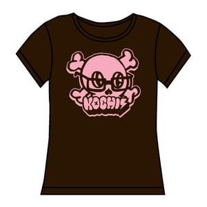 Image of Kochis - Girls Skull t-shirt