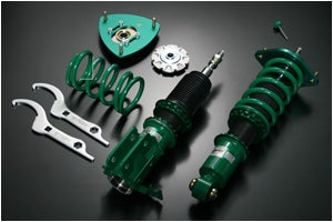 Image of Tein Street Flex Coilovers