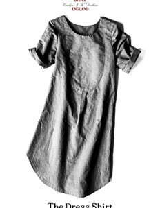 Image of The Dress Shirt