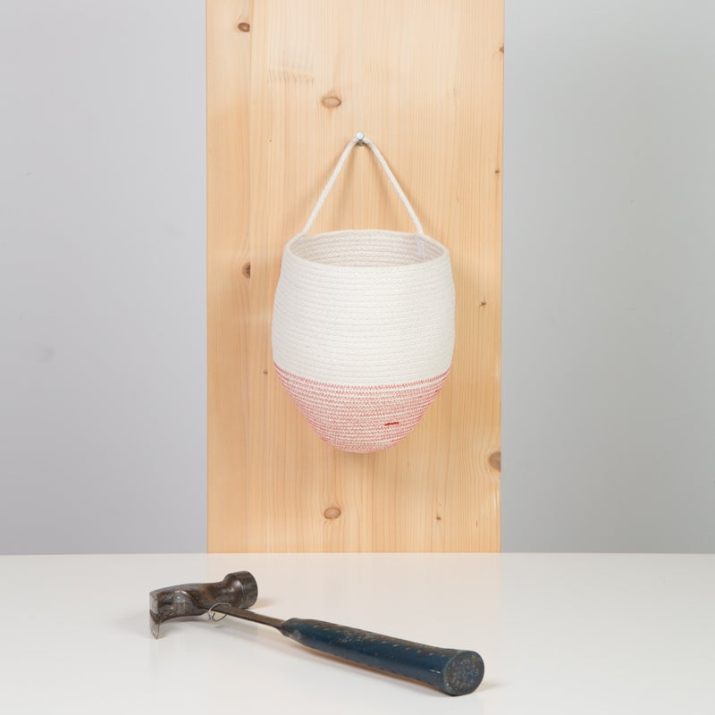 Image of the Drop Basket