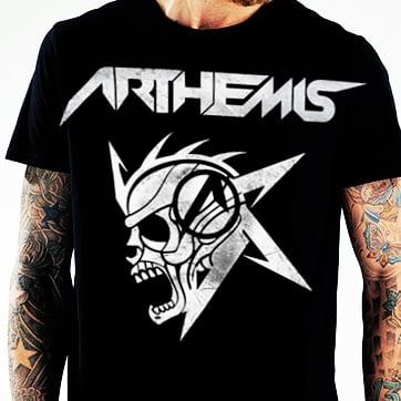 Image of Arthemis - Skull-themis